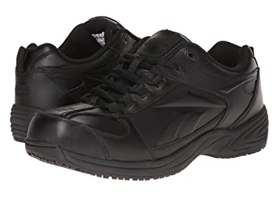 Reebok Work Jorie Soft Toe (Black) Men