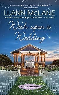 Wish Upon a Wedding (Cricket Creek Book 10)
