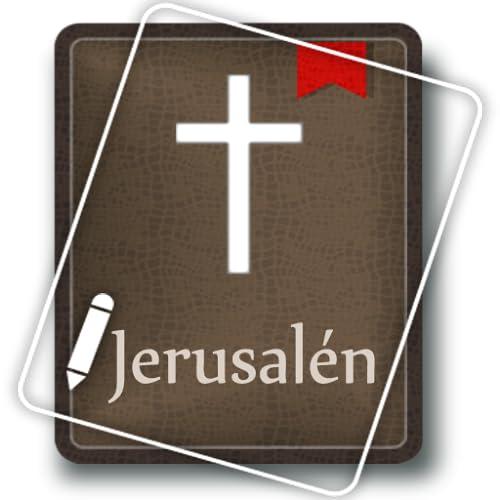 Spanish Jerusalem Bible