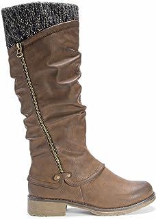 أحذية بيانكا الأنيقة للنساء من MUK LUKS