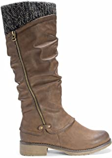 Women's Bianca Boots Fashion