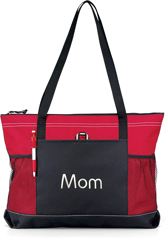 Monogram Ultimate Shoulder Tote Bag Beach Bag Monogrammed
