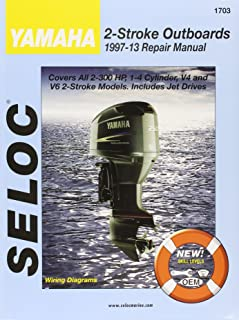 Best yamaha outboard manual 2 stroke Reviews