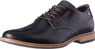 Wild Rhino Men's Grayson Shoes, Black