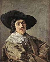 Frans Hals Portrait of a Man 1635 Gemaldegalerie - Staatliche Museen zu Berlin 30