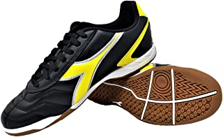 Diadora Men`s Capitano ID Indoor Soccer Shoes
