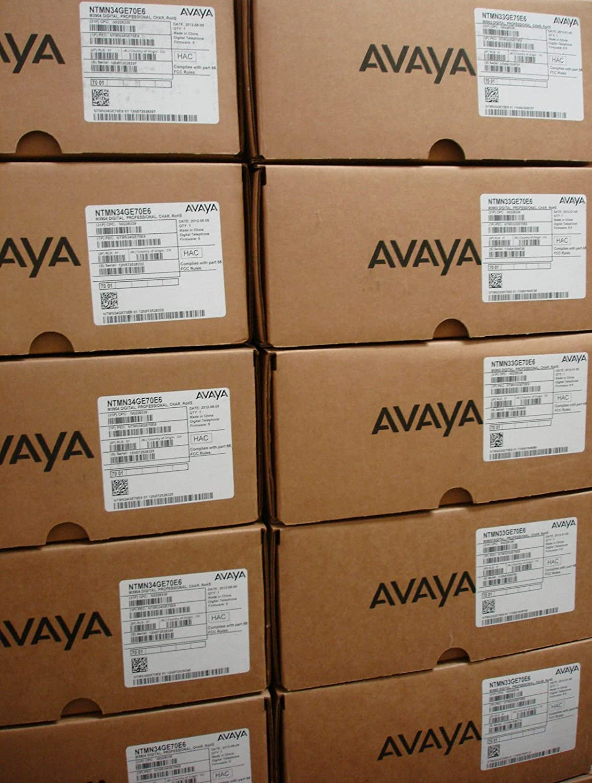 Avaya M3904 12-Line Professional Charcoal Superior NTMN34GF Bargain Phone Digital