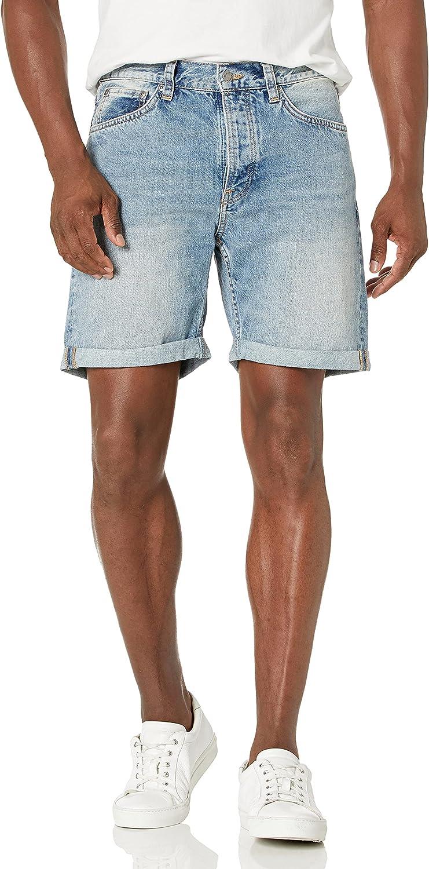 Nudie Jeans Men's Bermuda Shorts