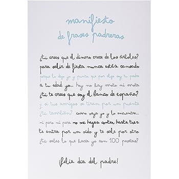 Kenay Home Lámina Manifiesto De Frases A3, Papel, Blanco y Gris: Amazon.es: Hogar