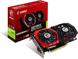 GeForce GTX 1050 Ti Gaming X 4G DDR5 128BIT DVI-D/HDMI/DP