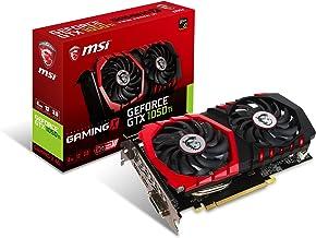 MSI Computer Video Graphic Cards GeForce GTX 1050 TI...