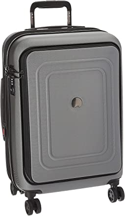 "Delsey Cruise Lite Hardside 21"" Expandable Spinner Carry-On"