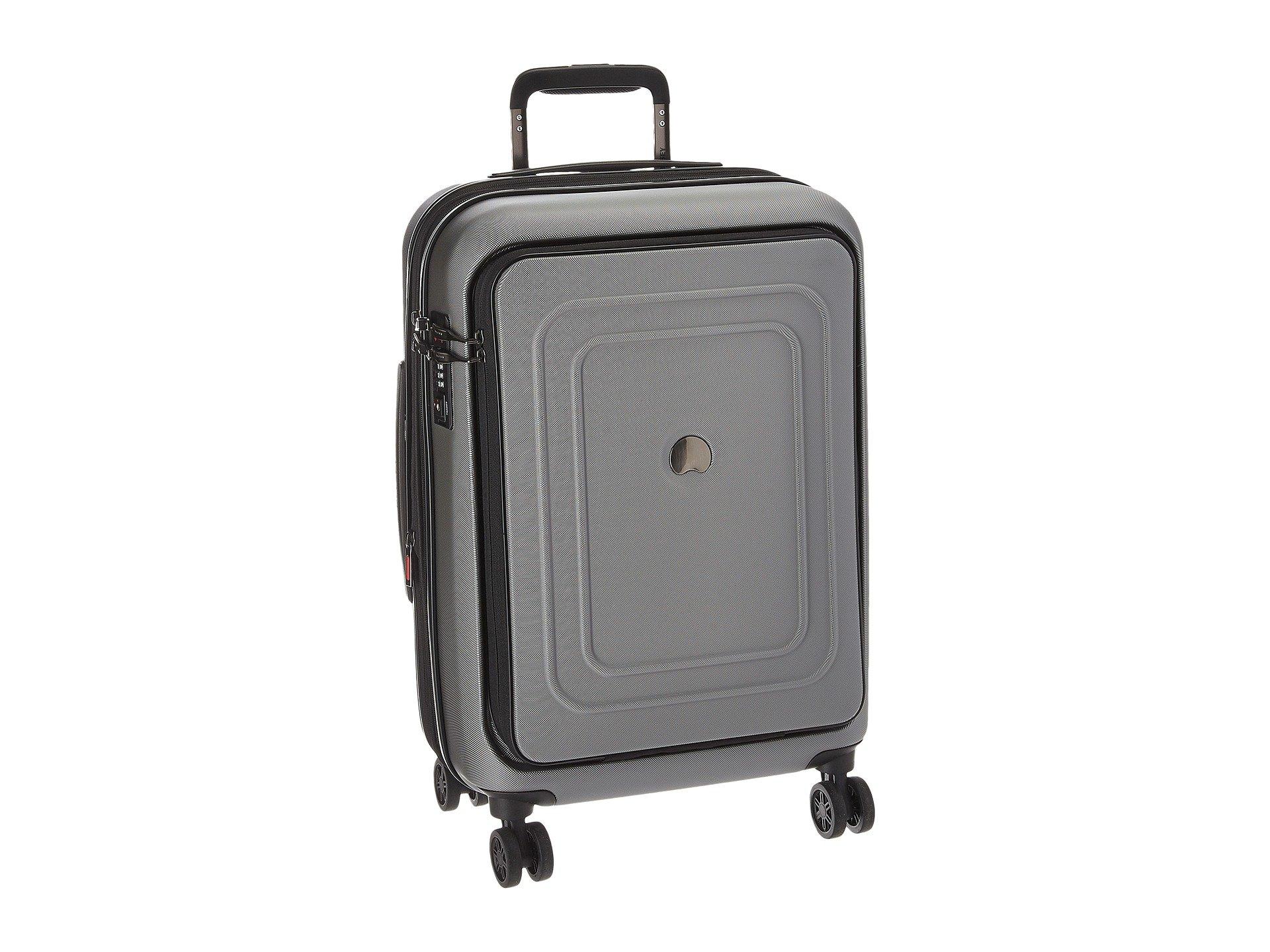 on Spinner Carry Platinum 21