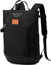 Myhozee Rucksack Herren Damen - SchulrucksackWasserdicht Laptop Rucksack Handtasche 15.6 ZollWanderrucksackLässiger Ta...