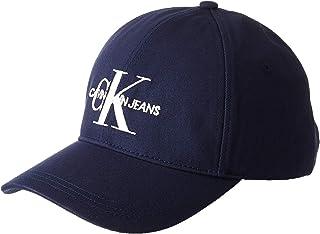 كالفن كلاين قبعة للرجال، كحلي