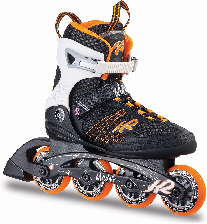 K2 国内正規品 売却 Skate Women's Alexis Inline Skates 80