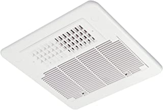 Dometic 3105935.047 Quick-Cool Ducted Return Air Package - Polar White