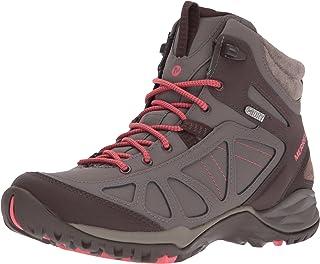 Merrell Women's Siren Q2 Mid Waterproof Hiking Boot