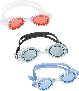 Bestway Swim Goggles Momenta, Multi-Colour, 21052