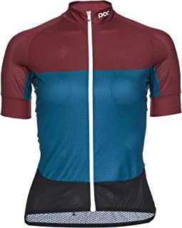 POC Essential Road - Light Jersey Mujer