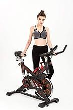 دراجة سكاي لاند سبين - EM-1548، اسود