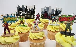 Best street fighter birthday cake Reviews