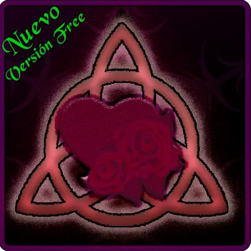 Libro de Hechizos y rituales de magia Amor Versión Free