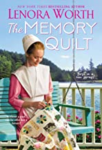 The Memory Quilt (The Shadow Lake Series Book 1)