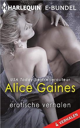 Alice Gaines - erotische verhalen