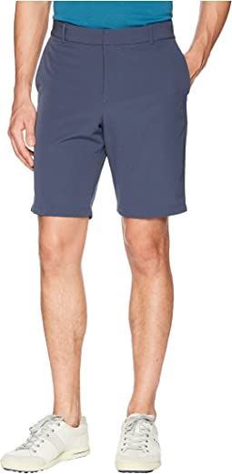 Slim Fit Flex Shorts