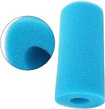 Filtro de piscina, piscina Cartucho de filtro de piscina Piezas de equipos de piscina Accesorios de piscina Cartucho de esponja para piscina para agua limpia
