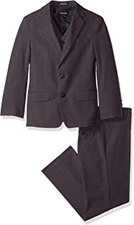 Nautica Three Piece Suit with Jacket, Pant, and Vest
