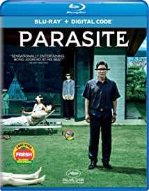 Bong Joon Ho's PARASITE on Digital Now and on Blu-ray, DVD Jan. 28 from Universal Pictures