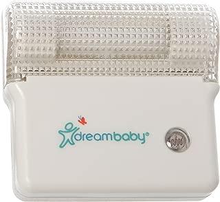 Dreambaby Auto Sensor Night Light