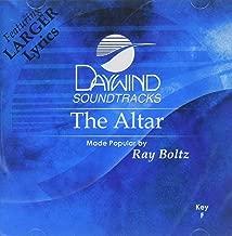 Altar Accompaniment/Performance Track