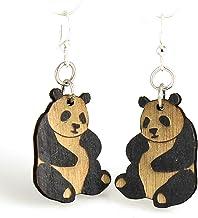 product image for Panda Earrings