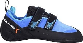 Rave Strap Climbing Shoe 2019