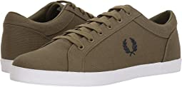 Fred Perry - Baseline Canvas