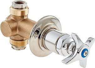 Best concealed body shut off valve Reviews
