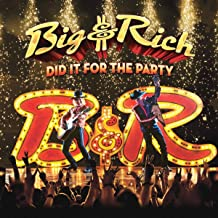 Best big and rich new album Reviews