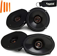 """$164 » Sponsored Ad - Infinity Reference - REF-6532EX 6.5"""" 2-Way Car Audio Speakers, and REF-9632IX 6x9 2-Way Car Audio Speakers ..."""