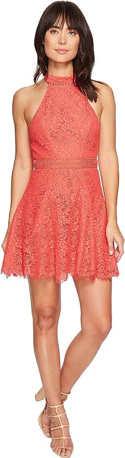 Sabine A-Line Dress