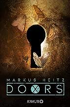 DOORS X - Dämmerung: Roman (Die Doors-Serie Staffel 1) (German Edition)
