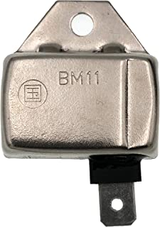 PARTSRUN Igniter Ignition Module 21119-2161 21119-2095 for Kawasaki M73484 M70114 John Deere ZF-IG-A00345