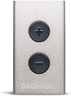 Cambridge DacMagic XS Mini convertidor USB Digital/analógico para Ordenador portátil Oro