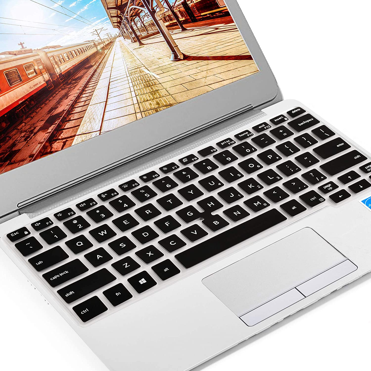 Lapogy Dell Latitude 14 Ranking TOP10 inch 54 Keyboard Cover for Recommended