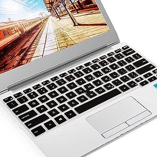 غطاء لوحة مفاتيح Dell Latitude مقاس 14 بوصة من Labogy لجهاز Dell Latitude 5410 5400 14 بوصة، واقي جلد لوحة المفاتيح، إكسسو...