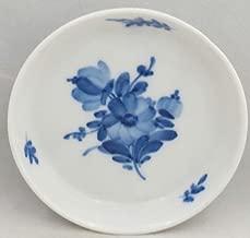 Royal Copenhagen Blue Flowers Ashtray (Imperfect)