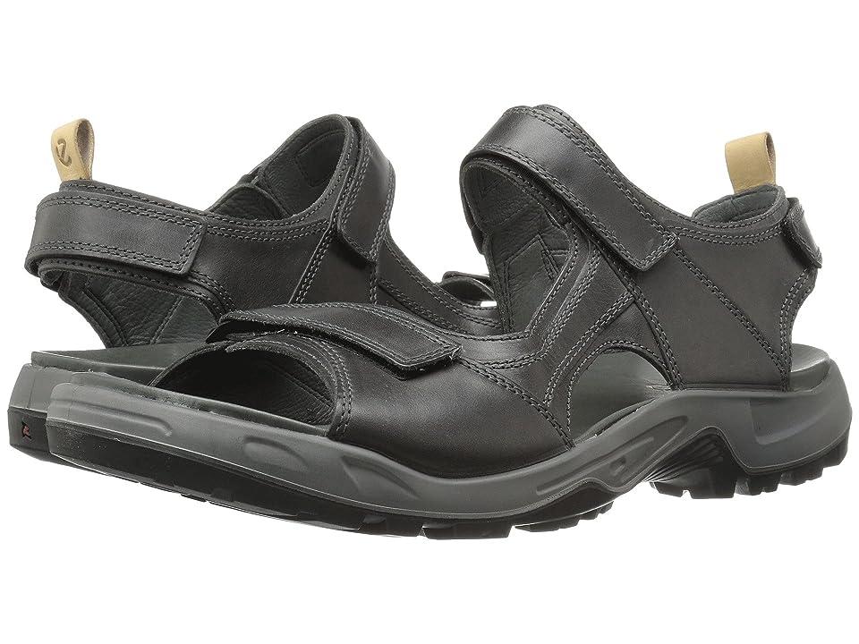 ECCO Sport Offroad 2.0 Sandal (Moonless/Powder) Men