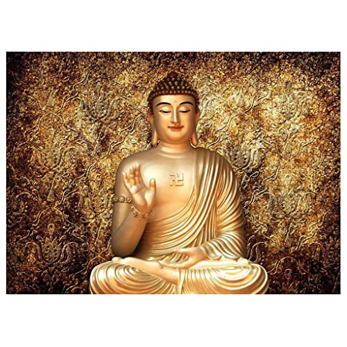 Buddha Wallpaper: Buy Buddha Wallpaper Online At Best